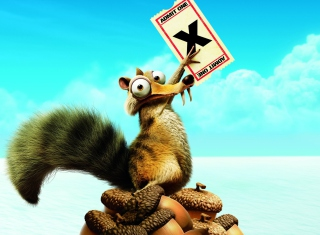 Ice Age - Admit Me Picture for Android, iPhone and iPad