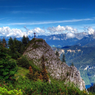 White Mountain National Forest - Obrázkek zdarma pro iPad 2
