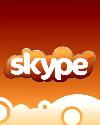 Skype for calls and chat - Obrázkek zdarma pro Nokia C7