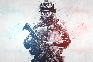 Free Battlefield Picture for Android, iPhone and iPad