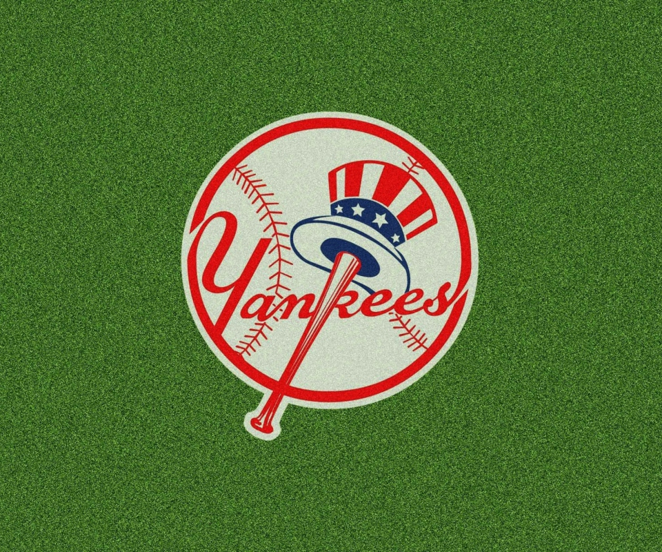 Yankees baseball wallpaper
