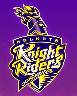 Kolkata Knight Riders KKK Indian Premier League - Obrázkek zdarma pro 360x640