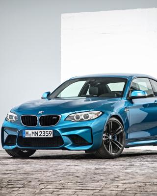 BMW M2 F87 - Obrázkek zdarma pro 240x432
