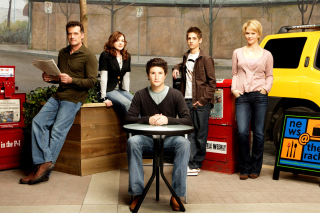 Kyle XY with Jean Luc Bilodeau sfondi gratuiti per cellulari Android, iPhone, iPad e desktop