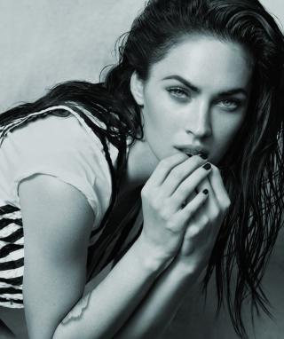 Always Hot Megan Fox - Obrázkek zdarma pro Nokia C2-00