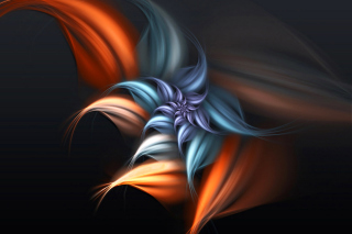 Fantasy Patterns Background for Android, iPhone and iPad