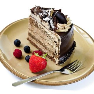Red velvet cake - Obrázkek zdarma pro 2048x2048