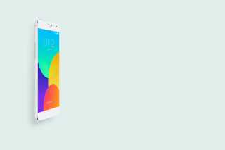 Meizu MX4 Background for Android, iPhone and iPad