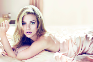 Scarlett For Dolce & Gabbana Wallpaper for Android, iPhone and iPad