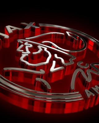 AFC Ajax Logo - Obrázkek zdarma pro Nokia C3-01