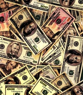 Billion Dollars - Obrázkek zdarma pro 240x320