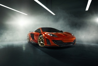 Mansory Mclaren Wallpaper for Android, iPhone and iPad