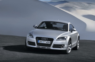 Audi Tt Fa Picture for Android, iPhone and iPad