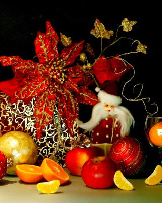 Christmas Still Life - Obrázkek zdarma pro 176x220