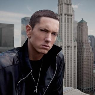 Eminem, Till I Collapse - Obrázkek zdarma pro iPad 2