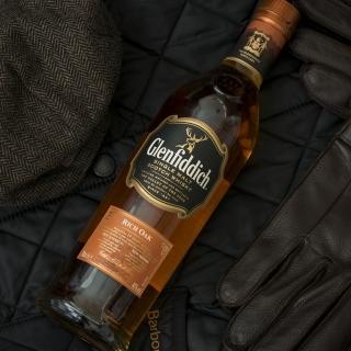 Glenfiddich single malt Scotch Whisky - Obrázkek zdarma pro 2048x2048