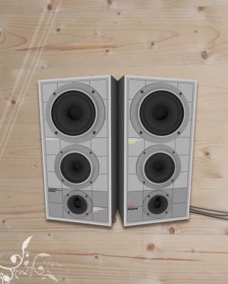 Chillout Lounge Music - Obrázkek zdarma pro Nokia C1-01