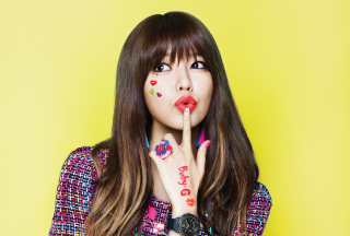 Girls Generation Picture for Android, iPhone and iPad