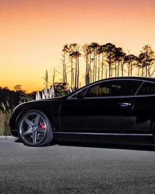 Bentley Continental GT - Obrázkek zdarma pro 176x220