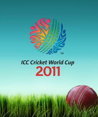 2011 Cricket World Cup - Obrázkek zdarma pro 360x640