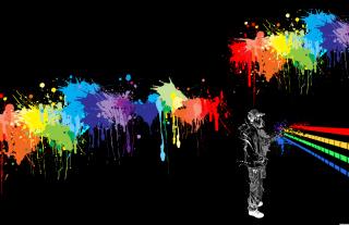 Spray Painting Graffiti - Obrázkek zdarma pro Fullscreen 1152x864