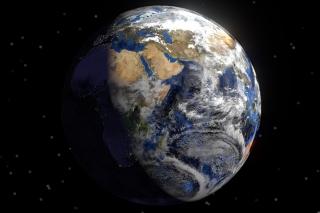 Earth - Fondos de pantalla gratis para Sony Ericsson XPERIA PLAY