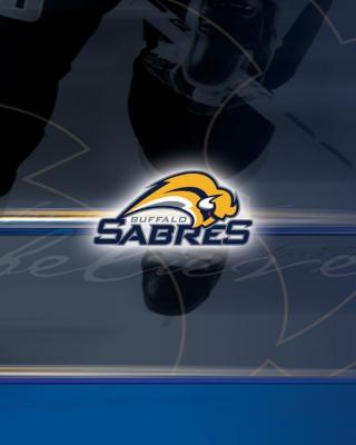 Buffalo Sabres - Obrázkek zdarma pro iPhone 5