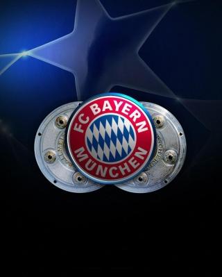 FC Bayern Munchen - Obrázkek zdarma pro Nokia Lumia 920