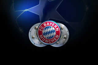 Free FC Bayern Munchen Picture for Android, iPhone and iPad