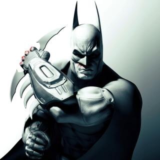 Batman arkham city - Obrázkek zdarma pro 208x208