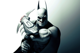 Batman arkham city Background for Android, iPhone and iPad
