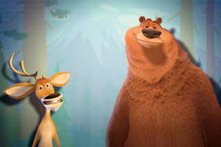 Free Open Season Picture for Android, iPhone and iPad