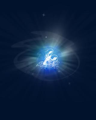 Cancer - Obrázkek zdarma pro Nokia C1-00