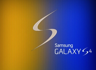 Free S Galaxy S4 Picture for Android, iPhone and iPad