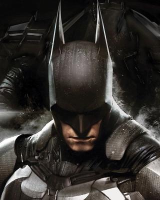 2014 Batman Arkham Knight - Obrázkek zdarma pro iPhone 3G