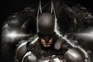 2014 Batman Arkham Knight - Obrázkek zdarma pro Samsung Galaxy Grand 2