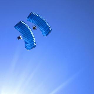 Extreme glider low pass - Obrázkek zdarma pro iPad 3