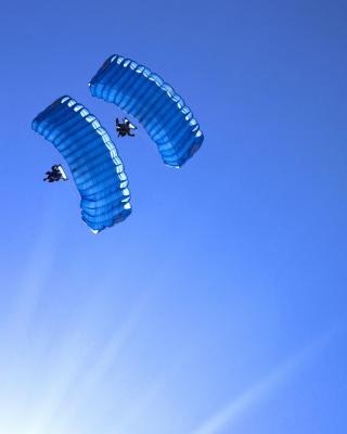 Extreme glider low pass - Obrázkek zdarma pro 240x320