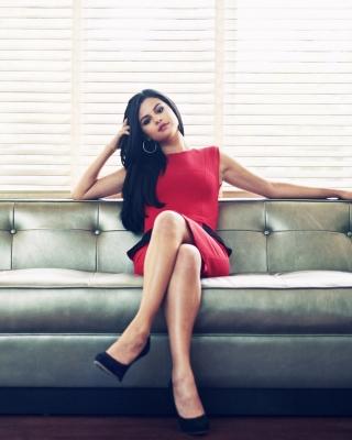 Selena Gomez - Obrázkek zdarma pro Nokia Lumia 925