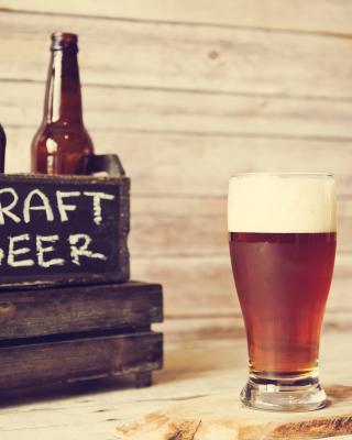 Craft Beer - Obrázkek zdarma pro Nokia X1-00
