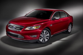 Ford Taurus Picture for Android, iPhone and iPad