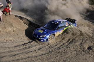 Subaru - Obrázkek zdarma pro HTC Desire 310