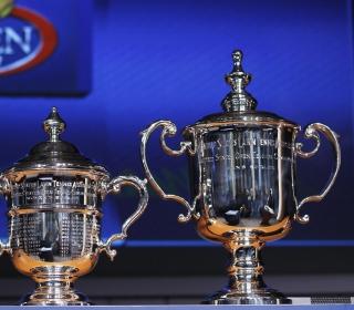 US Open Trophy Tennis - Obrázkek zdarma pro iPad mini 2