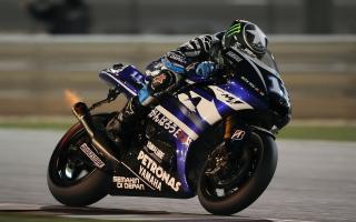 Yamaha MotoGP - Obrázkek zdarma pro Samsung Galaxy Tab 3 10.1