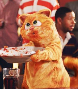 Garfield - Obrázkek zdarma pro Nokia Lumia 2520