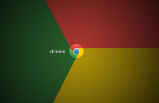 Chrome Browser Wallpaper for Android, iPhone and iPad