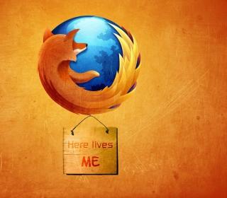 Firefox - Best Web Browser - Obrázkek zdarma pro 1024x1024