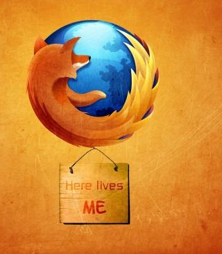 Firefox - Best Web Browser - Obrázkek zdarma pro Nokia Asha 311