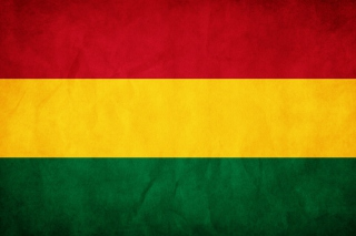 Bolivia Flag Wallpaper for Android, iPhone and iPad