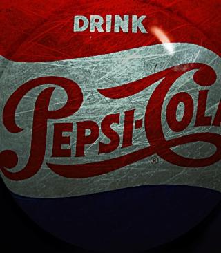 Drink Pepsi - Obrázkek zdarma pro Nokia X6